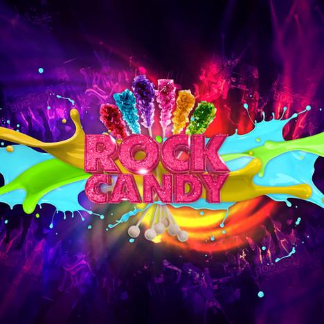 Rock Candy logo