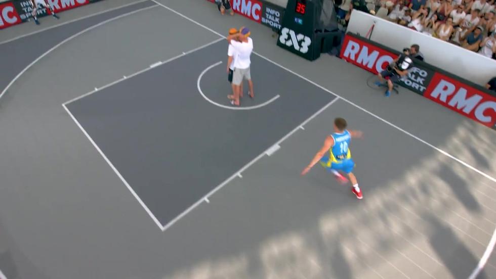 FIBA 3x3 World Cup
