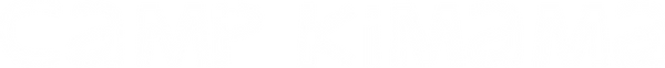 white kimama logo.png