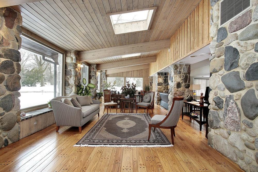 Custom Interior Design Consultation