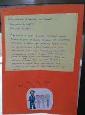 Cartas al alcalde de Granada