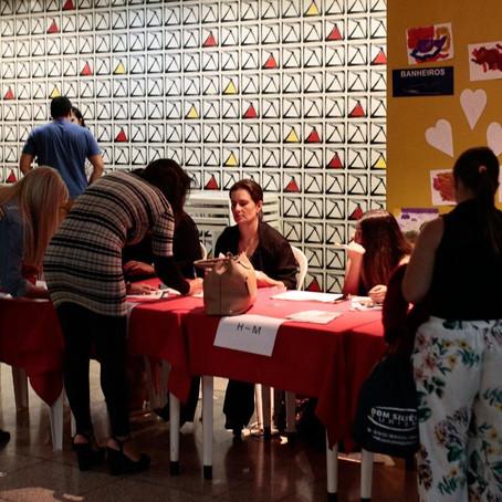 1º Encontro Regional de Acolhimento Familiar do Triângulo Mineiro