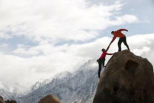 Gemeinsam Herausforderungen meistern