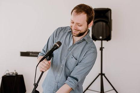 Gesangsunterricht in Ternitz und Neunkirchen