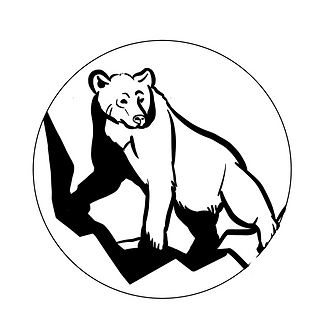 Badge Grizzley Bruststimme