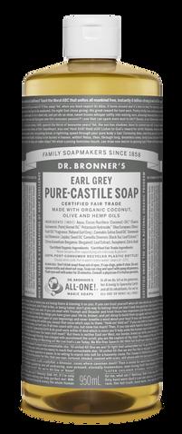 Earl Grey Liquid Soap