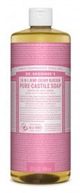 Cherry Blossom Liquid Soap
