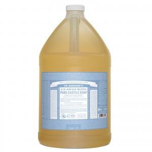 Liquid Soap - 128 oz