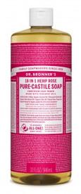 Rose Liquid Liquid Soap