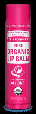 Lip Balm, Rose