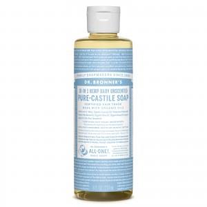 Liquid Soap - 8 oz