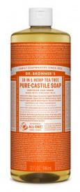 Tea-Tree Liquid Soap