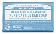 Baby Mild Bar Soap