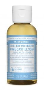 Liquid Soap – 2 oz