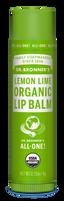 Lip Balm, Lemon Lime