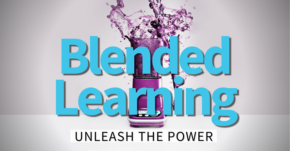 Zealic Solutions Blended Learning