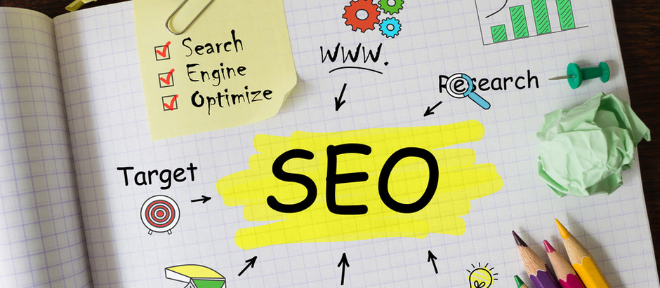 Why Search Engine Optimization(SEO) is so important for your marketing Strategy?
