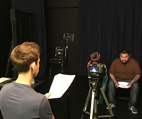 AGAS - Anthony Gilardi Acting Studio