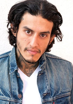 Richard Cabral | Anthony Gilardi Acting Studio