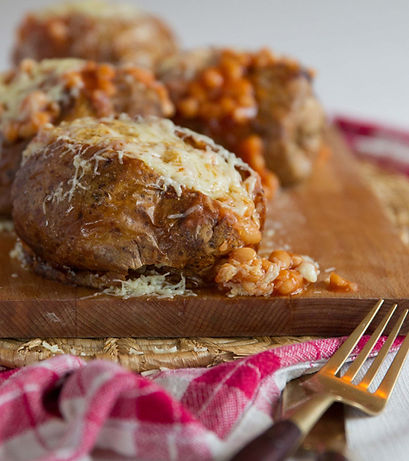 The-Best-Baked-Potato-with-Beans-and-Che