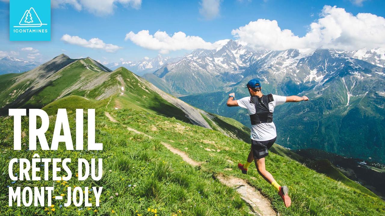 Tourisme | Trail au Mont-Joly