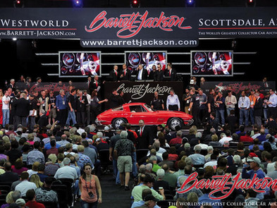 """""""Your page is great, keep doing what you're doing and continue to break barriers!""""  - Barrett Jackson -"""
