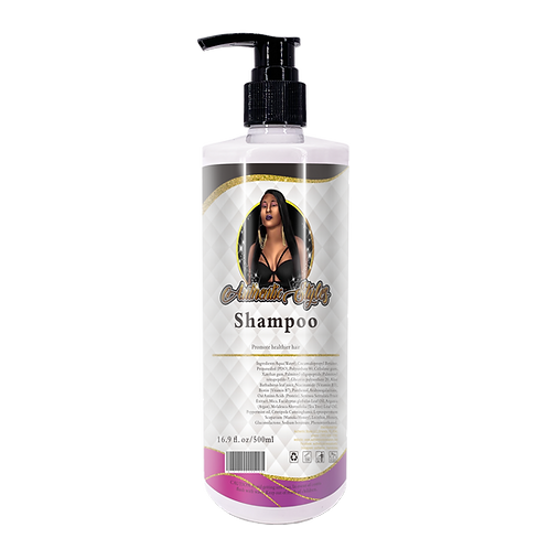 AUTHENTIC SHAMPOO