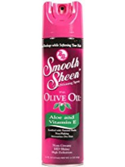 Olive Oil Sheen