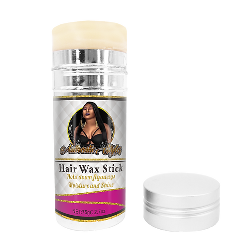 AUTHENTIC HAIR WAX STICK