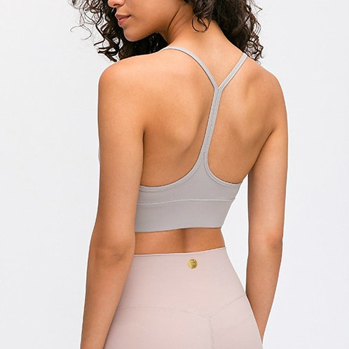 Mindful Y Sports Bra