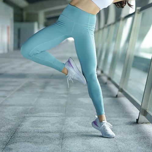 Hearty Pocket High Rise Leggings