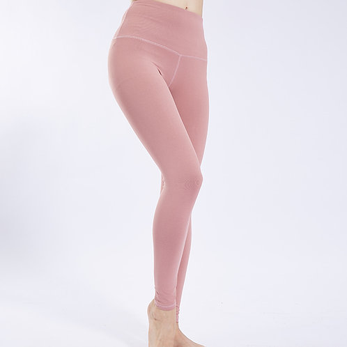 Blush Summer Leggings