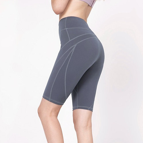 The Line Biker Shorts