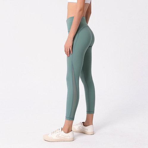 The Half Bow Full Length Leggings