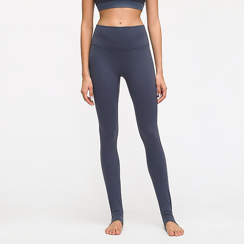 The Basic Flow Stirrup Leggings