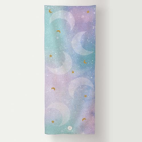 Azure Starry Multi-Purpose Towel