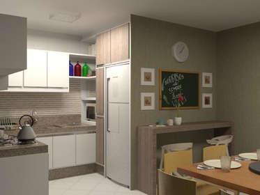 Cozinha 910
