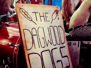 The Dagwood Dogs - Class Recording Session