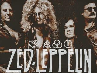 Zed Leppelin - Project Plan
