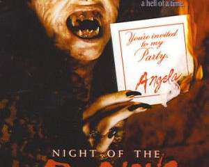 Night of the Demons Review
