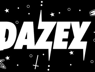 Dazey - First Gig Review