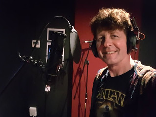 Zed Leppelin - Vocal Tracking - Reflection