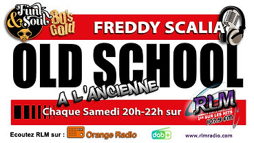 Old School saison 2 Freddy Scalia SITE.j