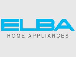 elba logo gris