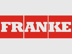franke logo gris