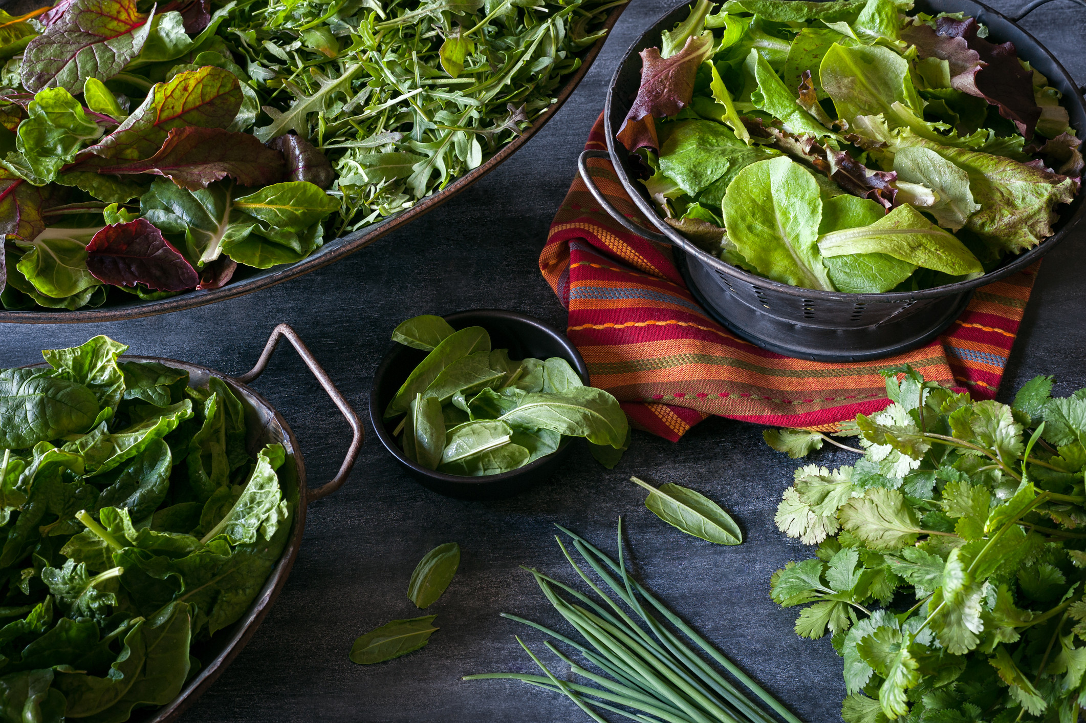 An Intro to Plant-Based Eating