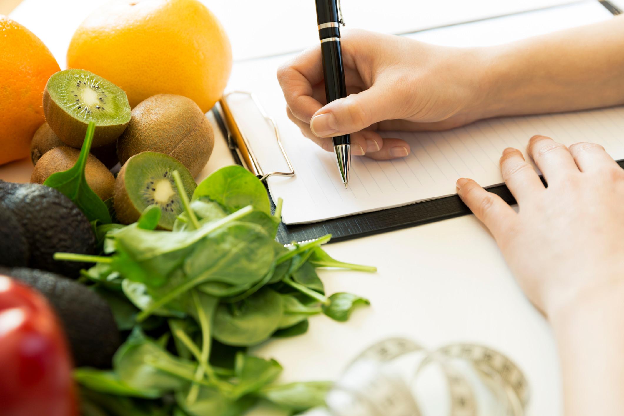 Holistic Health & Nutrition Consultation