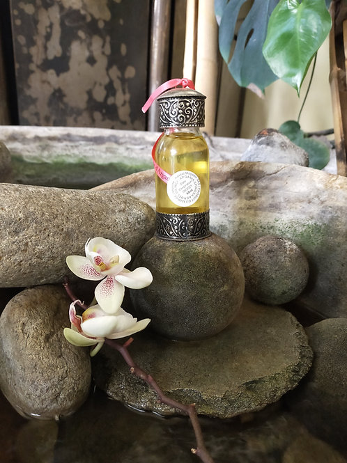 Flacon huile d'argan  70ml