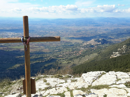 Seeking St Francis of Assisi
