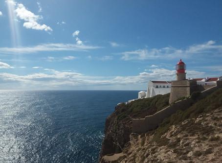 Portugal walk